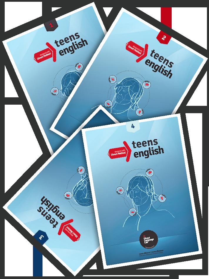 Fonetyka język angielski dla młodzieży w Grodzisku Mazowieckim. Podręczniki do nauki języka angielskiego dla młodzieży metodą bezpośredniej komunikacji.
